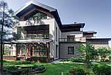 Загородный дом по индивидуальному проекту СТРОИТЕЛЬСТВО, фото 2