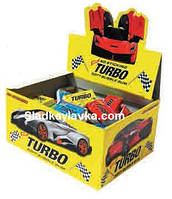 Жевательная резинка TURBO 100 шт (PowerGum)
