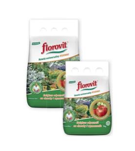Флоровит  (универсальное) 5 кг. осенний