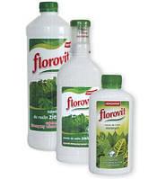 Флоровит — удобрение (для комнатных растений, цветов) 0,5 л с дозатором