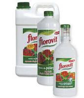 Флоровит  (удобрение для пеларгоний) 1 л