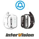 Бюджетный аудиопейджер администратора Intervision SMART-41H, фото 2