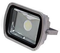 Светодиодный прожектор 70W линза IP65