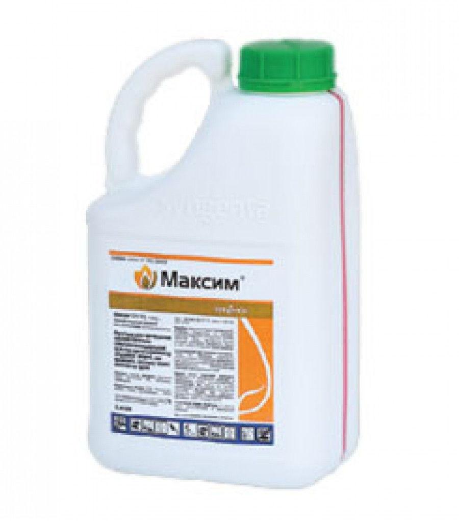 Протравитель   Максим 025 FS т.к.с. (цена указана за 1л)