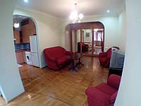 Посуточная аренда квартир в Киеве, Кропивницкого 18