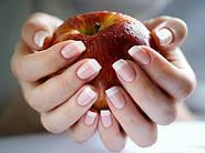 Польза витамина Е для ногтей