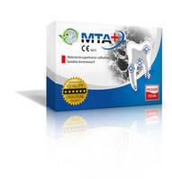 Материал для реконструкции и заполнения корневых каналов MTA + pro