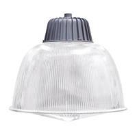 """Светильник подвесной """"Купол"""" с крышкой для LED лампы E27"""