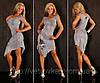 Женские молодежные платья Authentic style (сток Германия)