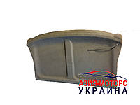 Полка багажника  б/у  Chery Amulet (Чери Амулет) A15-5608080-BU