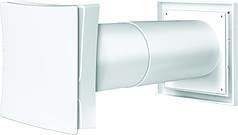 Стенной проветриватель Вентс ПС 101 Приточный клапан