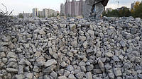 Дробленый бетон, фото 1