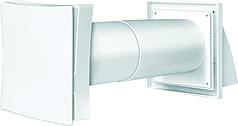 Стенной проветриватель Вентс ПС 102 Приточный клапан