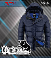 Куртка с водоотталкивающими свойствами Braggart