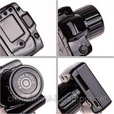 Мини камера DV DVR, регистратор Y3000, Экшн-камера (RS-301), фото 3