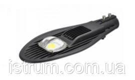 Світильник вуличний світлодіодний LED 30W 6000К