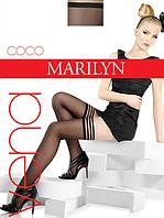 Чулки Marilyn (Мэрилайн) COCO VENA