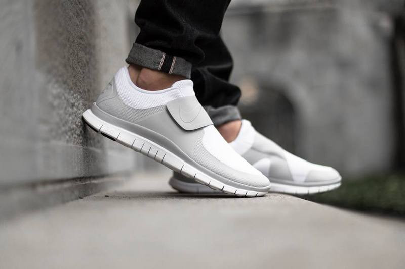 Кроссовки мужские Nike Free Socfly / MRUN-293