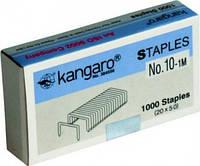 Скоба №10, Kangaro (1000 шт.)