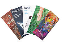 Печать этикеток, самоклеек, буклетов, плакатов, меню, фото 1