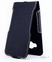 Чехол Status Side Flip Series Asus ZenFone Max ZC550KL Black Matte
