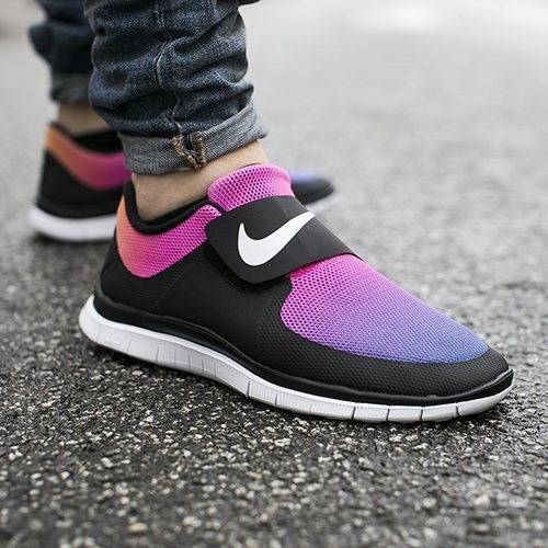 Кроссовки мужские Nike Free Socfly / MRUN-295