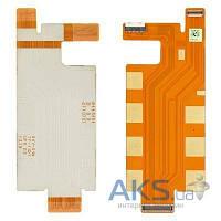 Шлейф для HTC Desire 300 / 500 межплатный