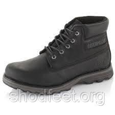 Ботинки Caterpillar Founder TX P718051