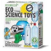 Набор для опытов Экологические опыты