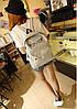 """Молодежный рюкзак """"Крылья """", фото 4"""
