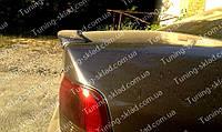 Спойлер Митсубиси Галант 8 (спойлер на крышку багажника Mitsubishi Galant 8)