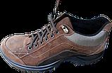 Чоловічі туфлі спортивного типу, фото 3