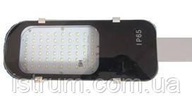 Светильник уличный LED ДКУ 50Вт без линзы