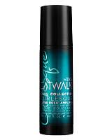 Крем для разделения завитков и улучшения текстуры вьющихся волос Tigi Catwalk Curlesque Curls Rock Amplifier