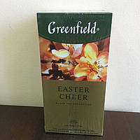 Чай Greenfield Easter Cheer 25 пак.