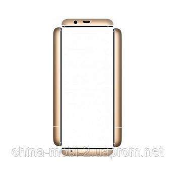 Телефон Bravis F241 Blade Dual sim Gold ' ' , фото 2