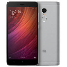 Смартфон Xiaomi Redmi Note 4 Pro Grey (3GB/64GB) Гарантия 1 Год!!!!