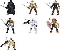 """Hasbro Разборная фигурка вселенной """"Звездные войны"""" (В3656), фото 1"""