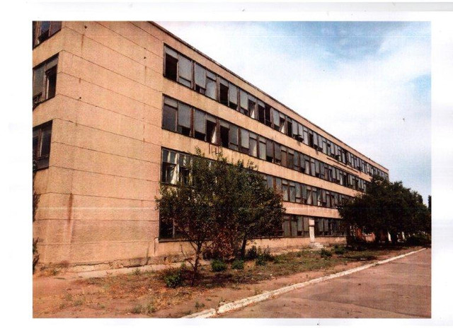 Продажа завода в Оесской области, Коминтерновский район, 21-ый километр Старокиевской дороги