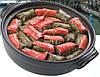 Керамическая посуда для открытого огня 1,15л Dekok HR-1079, фото 2