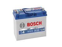 Аккумулятор Bosch S4 022 Silver 45Ah 12V (0092S40220)