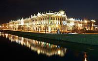 Туры в Санкт-Петербург из Киева