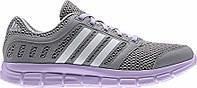 Беговые кроссовки женские Adidas Breeze 101 2