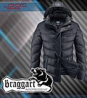 Теплая комфортная куртка