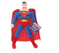 Мягкая игрушка Justice League Супермен Супергерои 25 см 00138