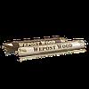 Герметик цветной для дерева Wepost Wood PROFI, туба 600 мл