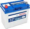 Аккумулятор Bosch S4 023 Silver 45Ah 12V (0092S40230), фото 2