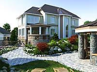 Загородный Дом (Private-Resort)