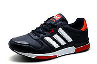 Кроссовки Adidas мужские, темно-синие, фото 1