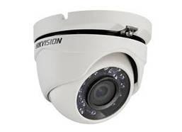 1MP Купольная камера HIKVISION DS-2CE56C0T-IRM
